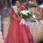 Olivia Culpo es la nueva Miss Universo 2012 - Fotos¡