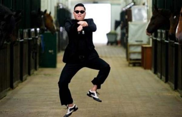 Descubre qué dice la letra del 'Gangnam Style'