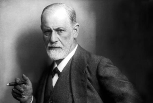 Lo que no sabes de Sigmund Freud