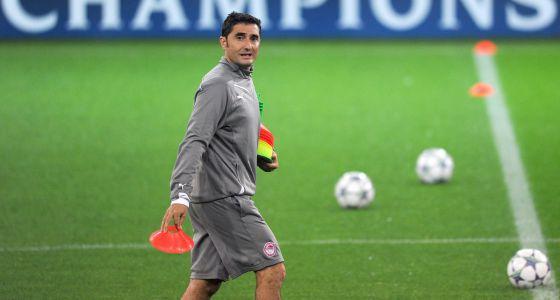 Ernesto Valverde es el nuevo técnico del Valencia