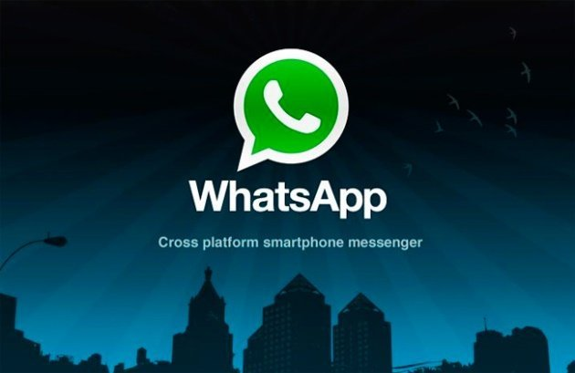 Facebook quiere comprar Whatsapp