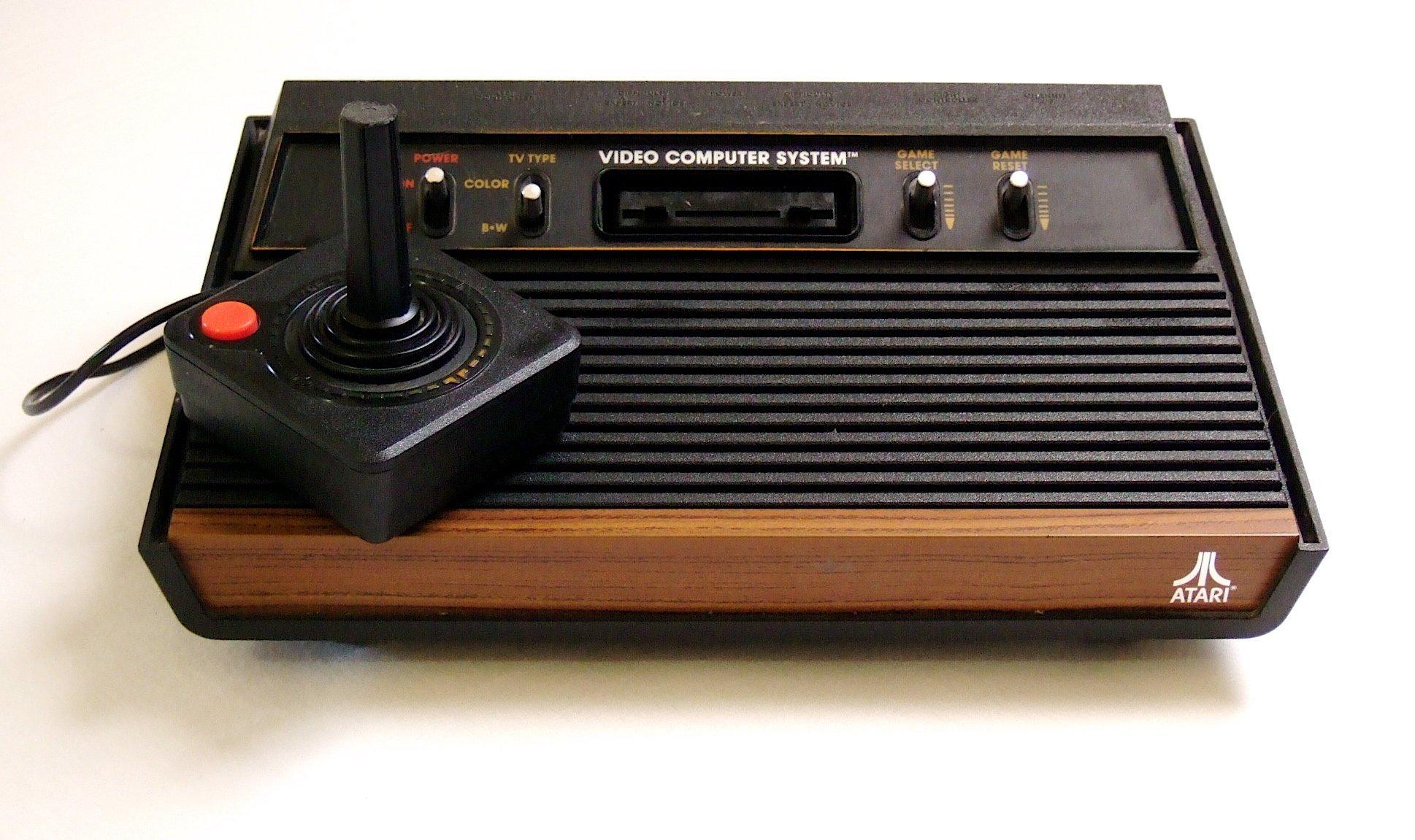 Atari está en bancarrota