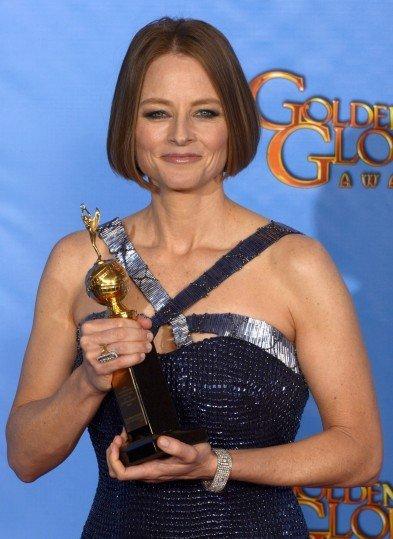 Jodie Foster confiesa que es lesbiana