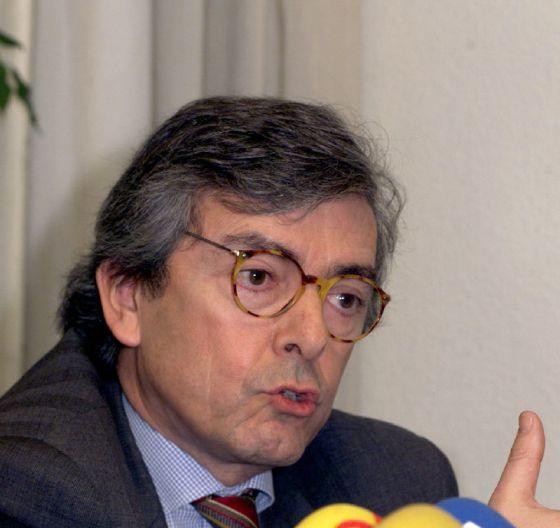Exdiputado denuncia pago de sobresueldos en la cúpula del PP