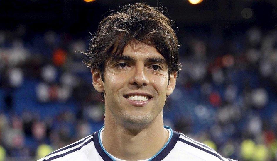 Kaká se baja el sueldo para jugar en el Milan