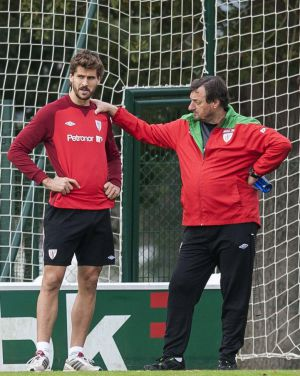 El Juventus negocia con Fernando Llorente