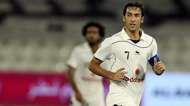 El F.C. Tokyo quiere fichar a Raúl González Blanco