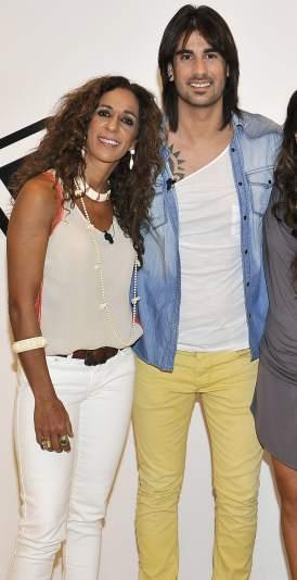 Melendi y Rosario dejan el programa musical La Voz