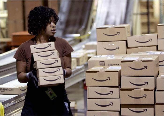 Amazon permite revender discos, libros, películas y videojuegos descargados legalmente de Internet¡