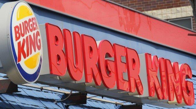 Burger King también tiene carne de caballo en sus hamburguesas