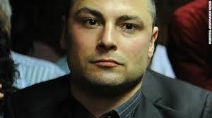 El hermano de Pistorius también está acusado de homicidio