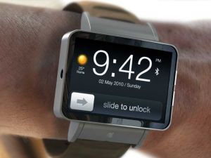iWatch: El reloj de Apple - Fotos