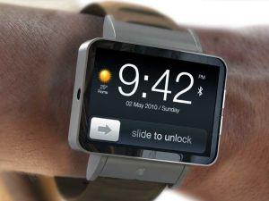 iWatch: El reloj de Apple - Fotos
