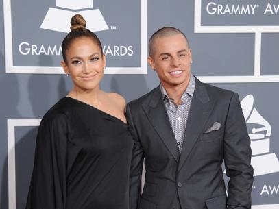 J.Lo y Casper quieren adoptar un niño mexicano