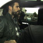 La primer foto de Milan Piqué Mebarak¡