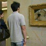 Encuentran el rostro de la modelo del cuadro 'El origen del mundo' de Gustave Courbet - Fotos¡