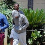 Atleta paralímpico Pistorius es acusado de matar a tiros a su pareja, la modelo Reeva Steenkamp - Fotos