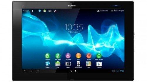 Nueva tablet de consumo todoterreno que resiste agua, polvo y arena