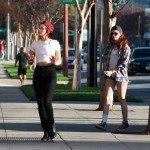 Kristen Stewart se refugia en la compañía de otro chico 'Crepúsculo' - Fotos¡