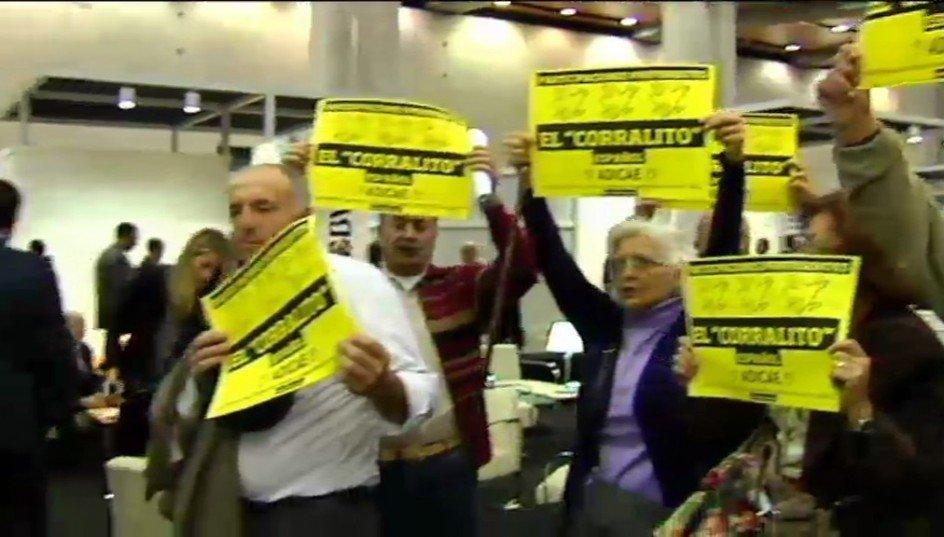 Condenan a Bankia a devolver los ahorros a una jubilada