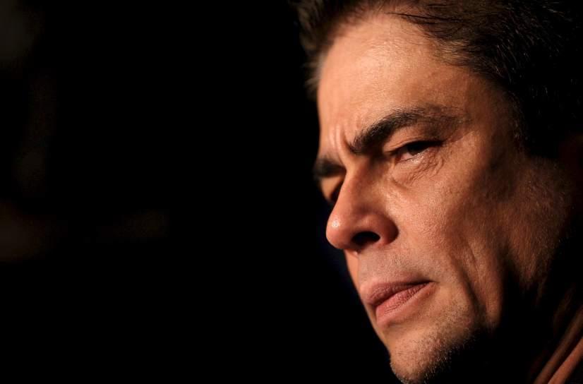 Benicio del Toro interpretará a Pablo Escobar en su próximo film