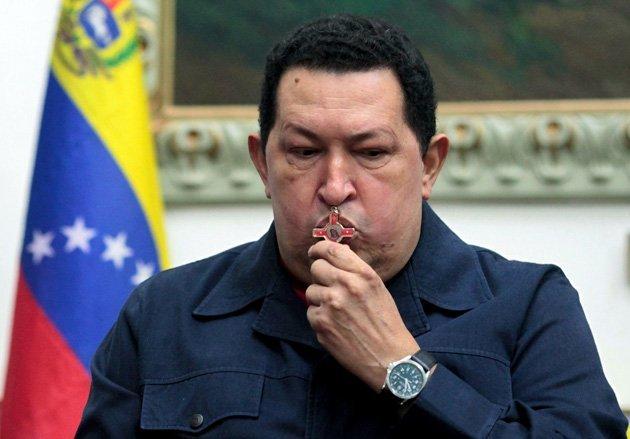 ¿Qué opinas de la muerte de Hugo Chávez?