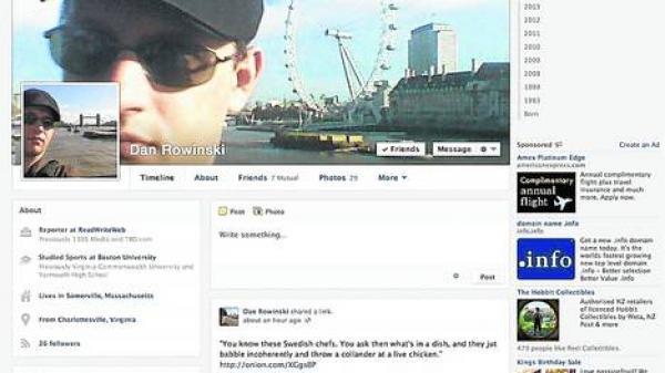 Facebook renueva su diseño - Conoce más
