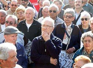 El Gobierno retrasa la edad de jubilación anticipada