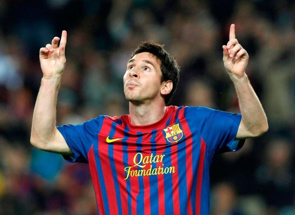Conoce la promesa de Messi al Papa Francisco