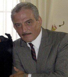 El hijo de Pepe Sancho se enteró de la muerte de su padre por TV¡