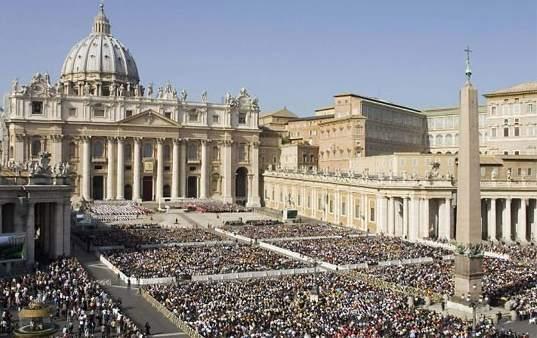 ¿Qué nombre adoptará el nuevo Papa?
