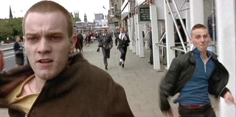 Director de 'Trainspotting' planea rodar la 2° parte