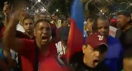 venezuela-ira
