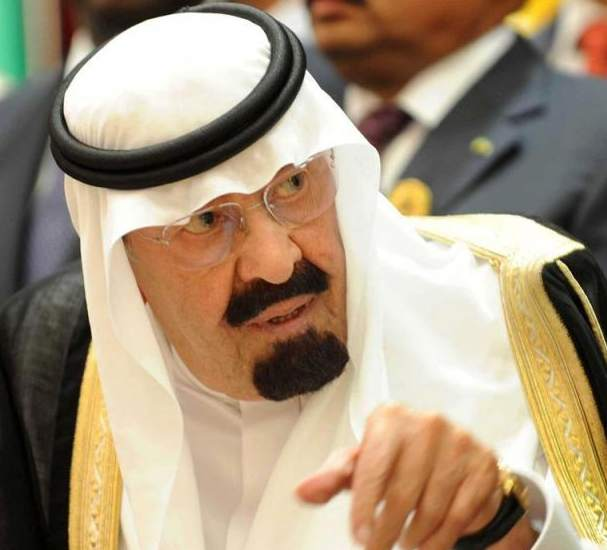Insólito: Arabia Saudí condena a un joven a quedar parapléjico