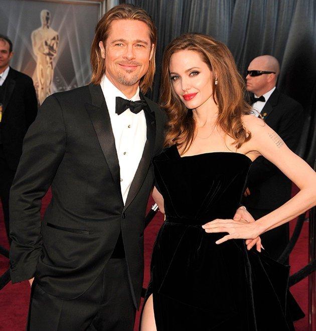 Conoce el 'secreto de belleza' de Brad Pitt