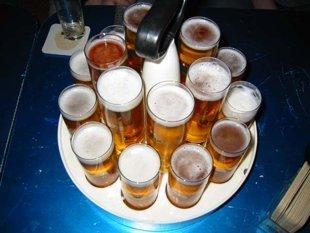 Conoce el veneno mortal que contien la cerveza