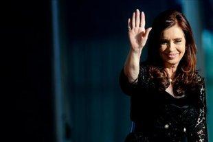 Reino Unido no invita a la presidenta Cristina Fernández al funeral de Thatcher