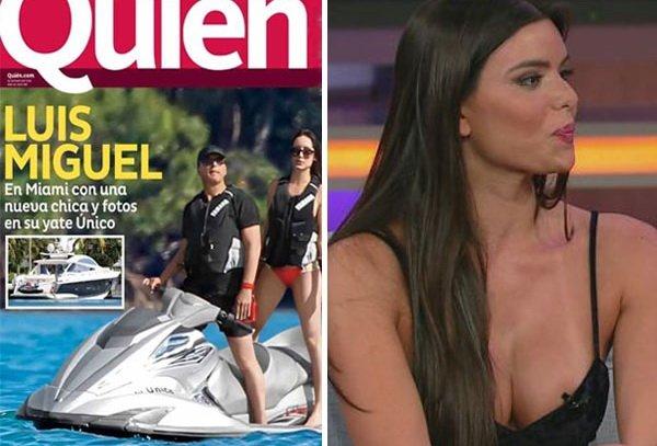 Conoce a Gretchen Serra, la nueva novia de Luis Miguel - Fotos