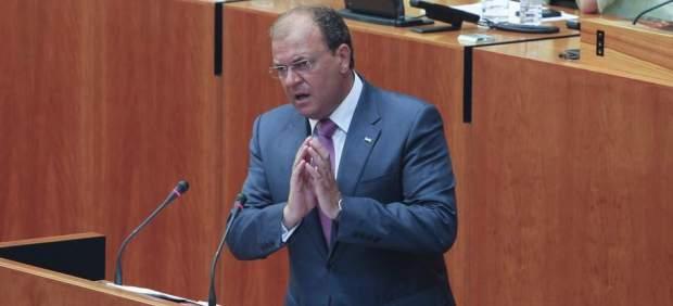 Monago anuncia bajada de impuestos y tasas publicas en Extremadura