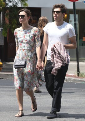 Keira Knightley se casa en secreto con el musico James Righton