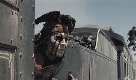 Johnny Depp va a enfadar a mucha gente con su nueva película