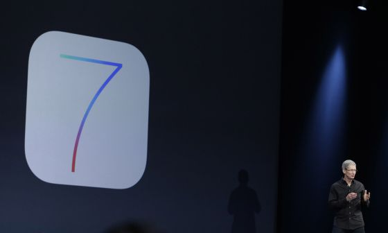 Apple lanza un nuevo sistema operativo para iPhone e iPad