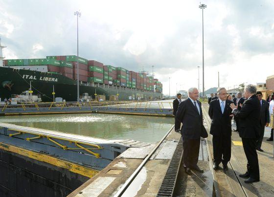 Panamá se perfila como centro financiero de Latinoamérica