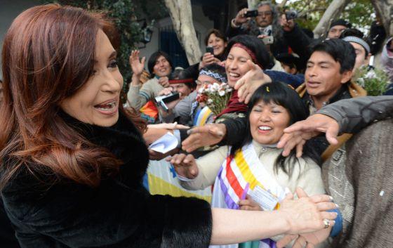 Argentina: La economía se desboca y sufre una inflación superior al 20%