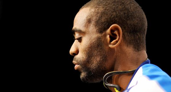 Adidas rompe su contrato con Gay Tyson aunque 'respete su presunción de inocencia'