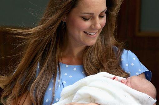 George Alexander Louis: el nombre del hijo del Príncipe Guillermo y Kate Middleton