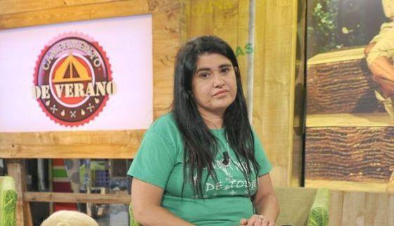 Lucía Etxebarría demandará a Telecinco