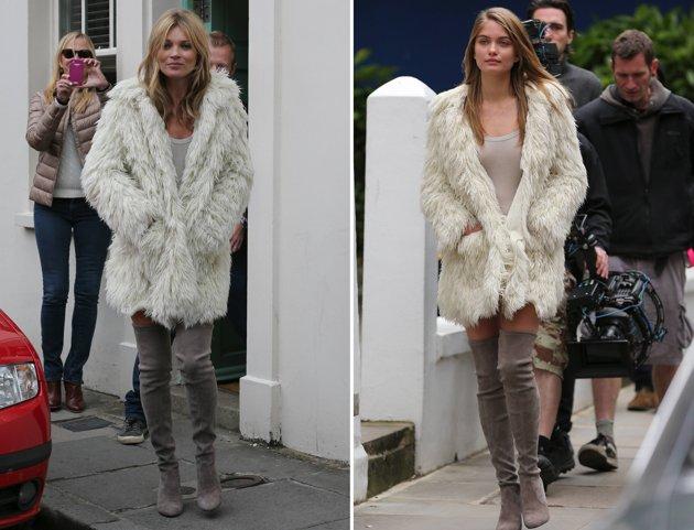 El peor de los secretos de Kate Moss