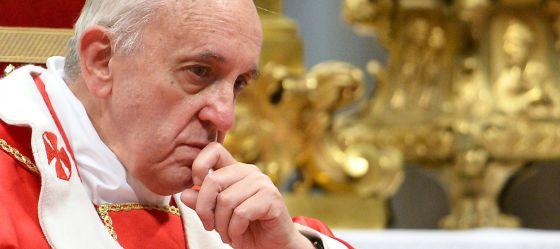 Dimiten el director y el subdirector del Banco Vaticano