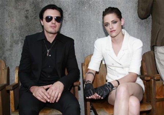 El nuevo romance de Kristen Stewart - Fotos